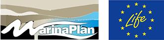 LIFE MARINAPLAN PLUS logo