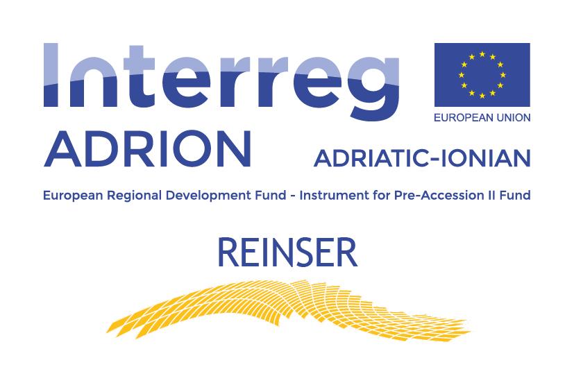 REINSER logo